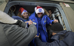 Expedition 57 Soyuz MS-09 Landing (NHQ201812200032)