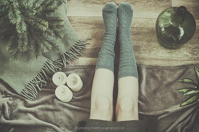 My socks
