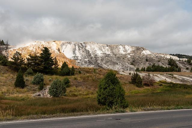Yellowstone National Park, MT