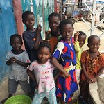 Smiling Faces, Sierra Leone