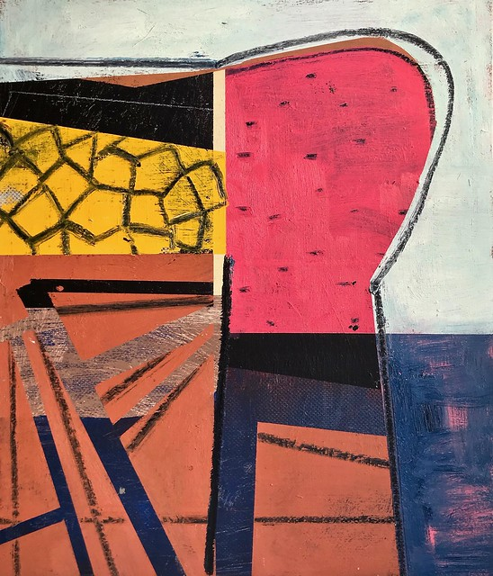 Jim Harris: A Night at the Blackhawk.