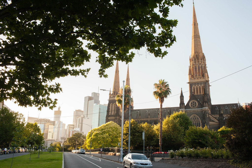 澳大利亞.墨爾本:Mornington Peninsula and East Melbourne