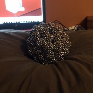 Rhombicosidodecehedron