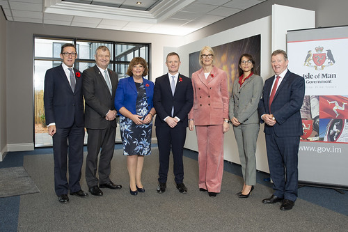 IoM Summit Photo - 29 | by British Irish Council