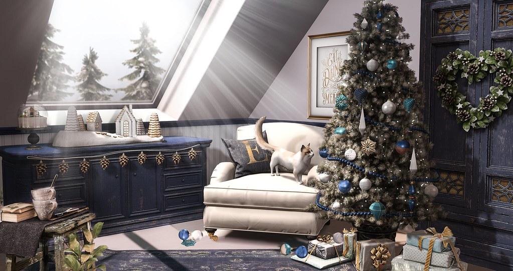 i am sooooooo in christmas mood ♥ love that time of year