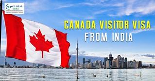 canada visitor visa | by Mulukuri Divya
