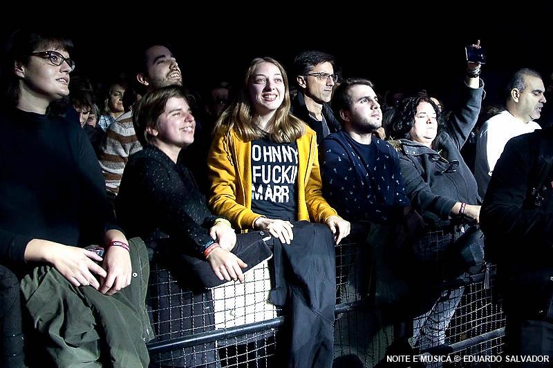 Johnny Marr - Super Bock em Stock 2018