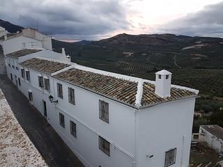 Spain Andalusia Provincia de Córdoba Zuheros Village © Spanien Andalusien © España  Andalucía ©