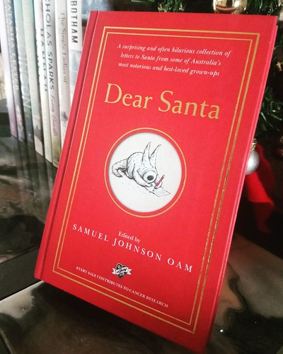 Dear Santa | by Agent Mystery Case