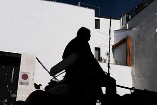 La sombra del turismo | by A 50mm del Mundo