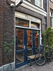 Huawei P20 Pro, Amsterdam