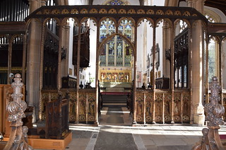 rood screen | by Simon_K