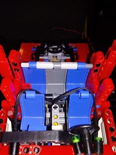 Lego Technic 8273 project | by victormendozajr