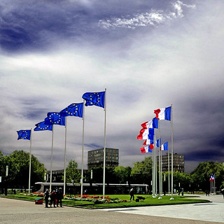 Le Havre, France, Union Européenne | by pom'.