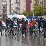 14 November efficiency in all cities in Turkey