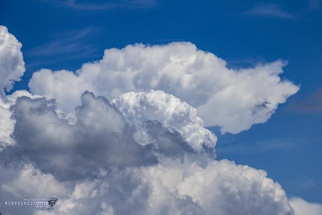 071518 - Building Pulse Storms over Kansas 001