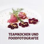 Teamkochen und Foodfotografie