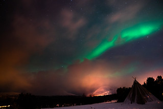 Northern Lights | by wwward0