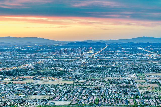 Phoenix Skyline-1