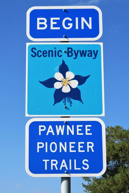 Pawnee Pioneer Trails