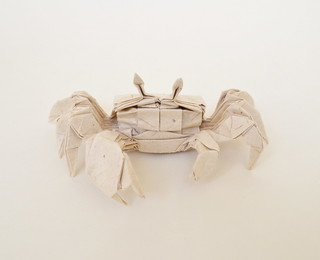 Ghost Crab | by Ponadr