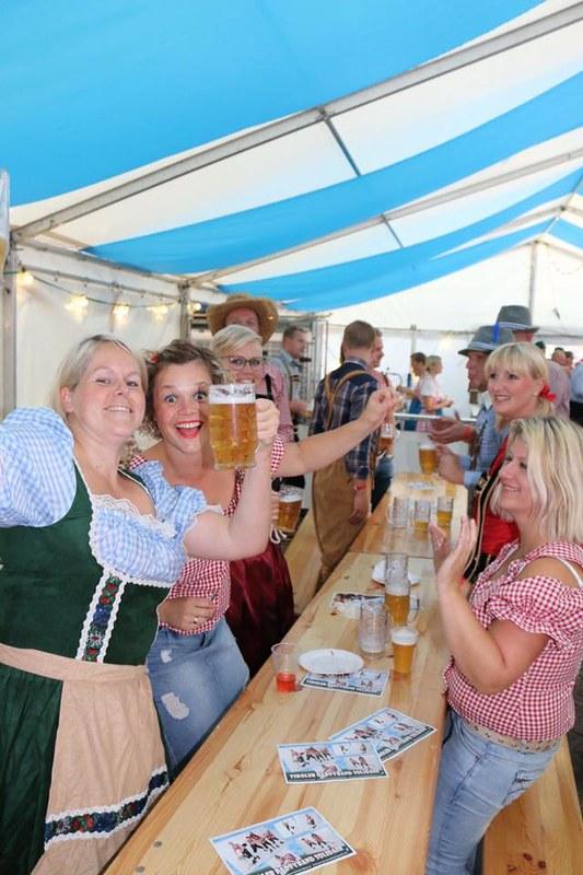 Oktoberfest 2016 - ©Stichting Events Blokzijl -  34