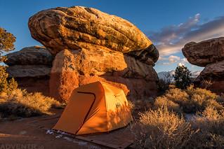 Squaw Flat Campground Sunrise | by IntrepidXJ