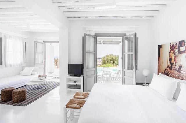 Anemi Hotel Folegandros room