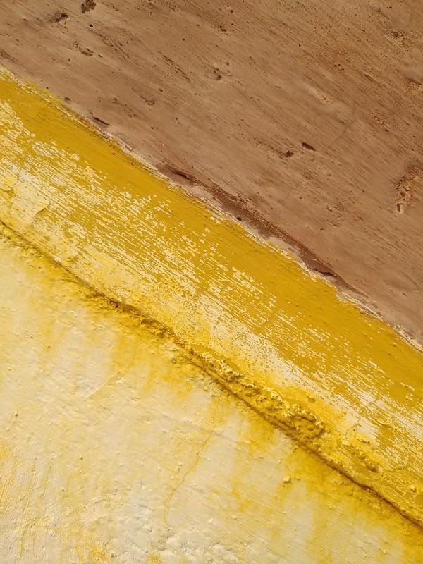Orange Wall Texture #14