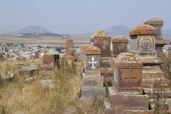 Noratus Cemetery, 03.09.2013.