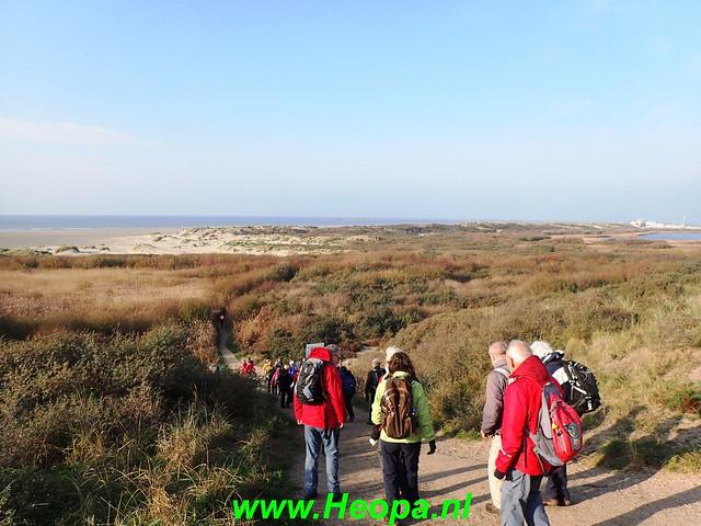 2018-11-21              Bloemendaal         25 km    (50)