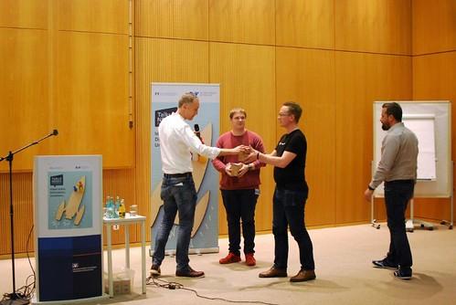 #Talks4Nerds: Cloud Infrastructure Automation | by R+V Versicherung