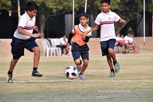Inter House Football Competition 2018-19 4 (30) | by Atmiya Vidya Mandir