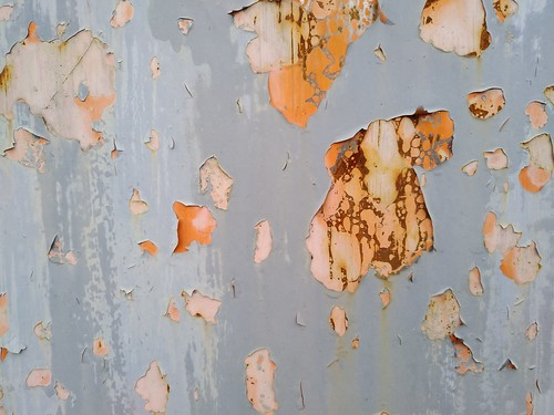 Painted Cracked Wall 13 | by texturepalace