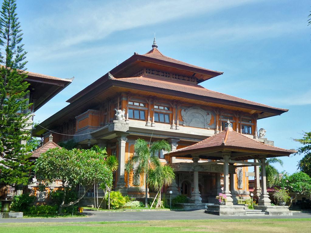 Dinas Kebudayaan Bali