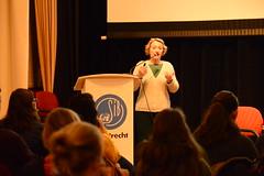 Lezing 18-12: De wereld van gebarentaal