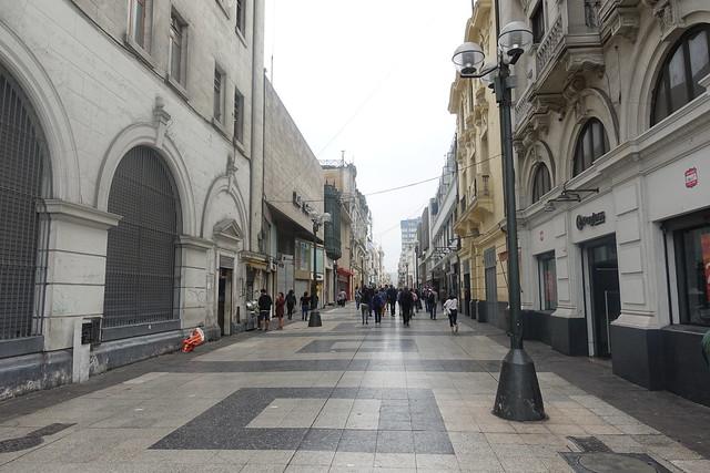 Peru Lima - City Impressions