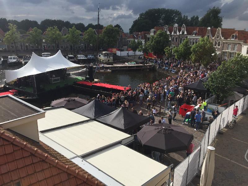 Muziekfestival 2017 - ©Stichting Events Blokzijl - 45