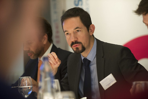 ICT, Productivity and European Prosperity High-Level Roundtable | by lisboncouncil
