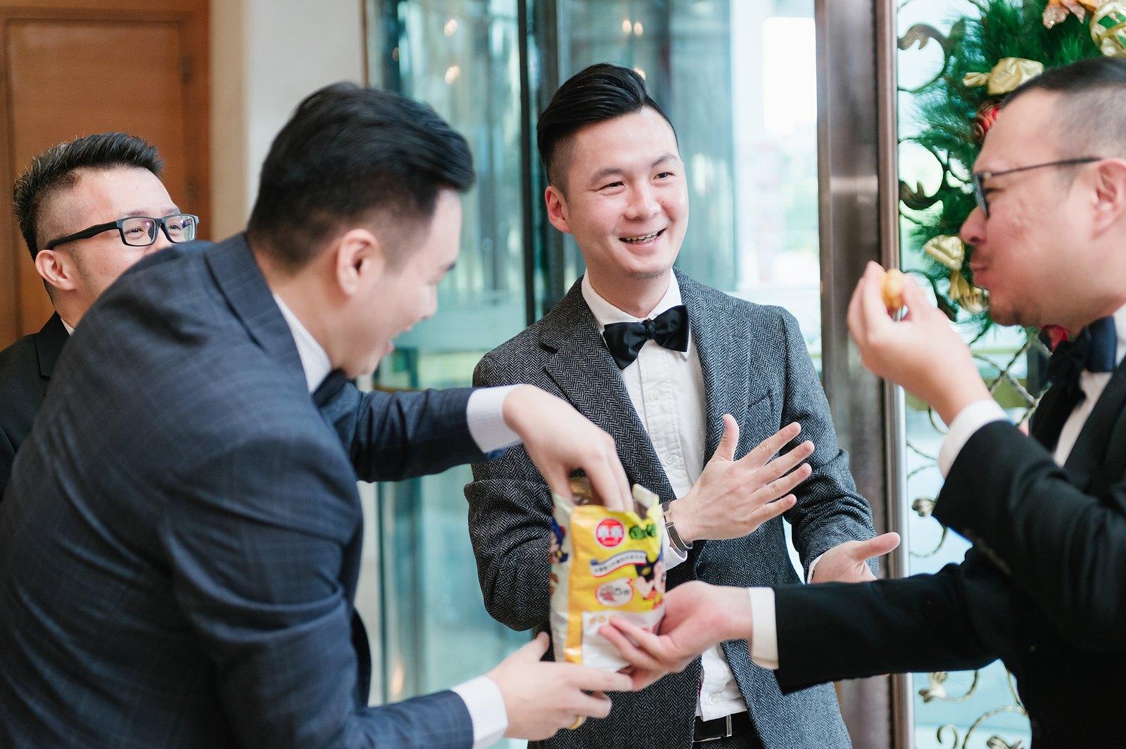 【婚攝】Ivan & Ivy / 美麗信花園酒店 / 徐州路2號庭園會館