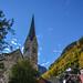 Old town of Hallstatt, Austria