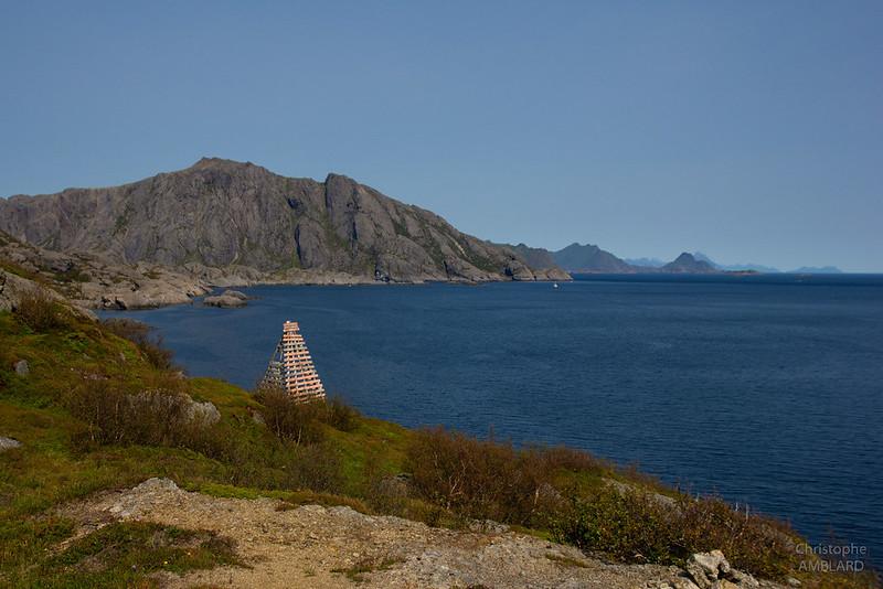 Nesland - Nusfjord
