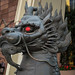 Aria Dragon Sculpture (Las Vegas)