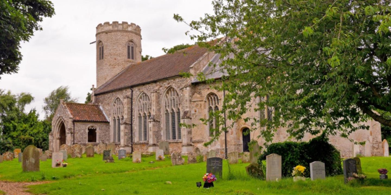 St Mary, East Walton, Norfolk