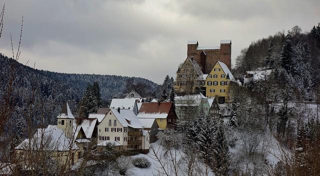 Berneck im Nordschwarzwald, 76636/11012