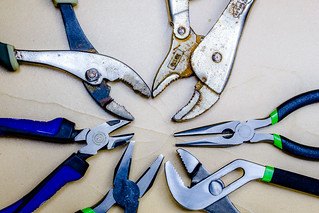 Plier Home Improvement Tools - Free Photo | by Simply Home Tips