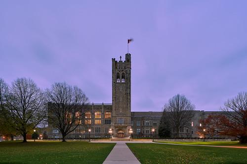 University College - Western University