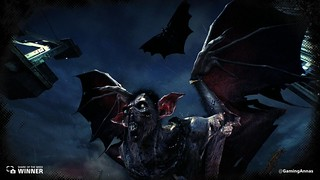 Share of the Week - Fear | by PlayStation.Blog