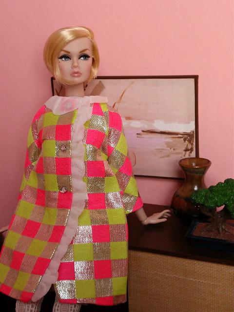 Tag Game: Barbie Meets Fashion Royalty