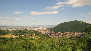 A view of Brașov (AP4M1548 1PS)